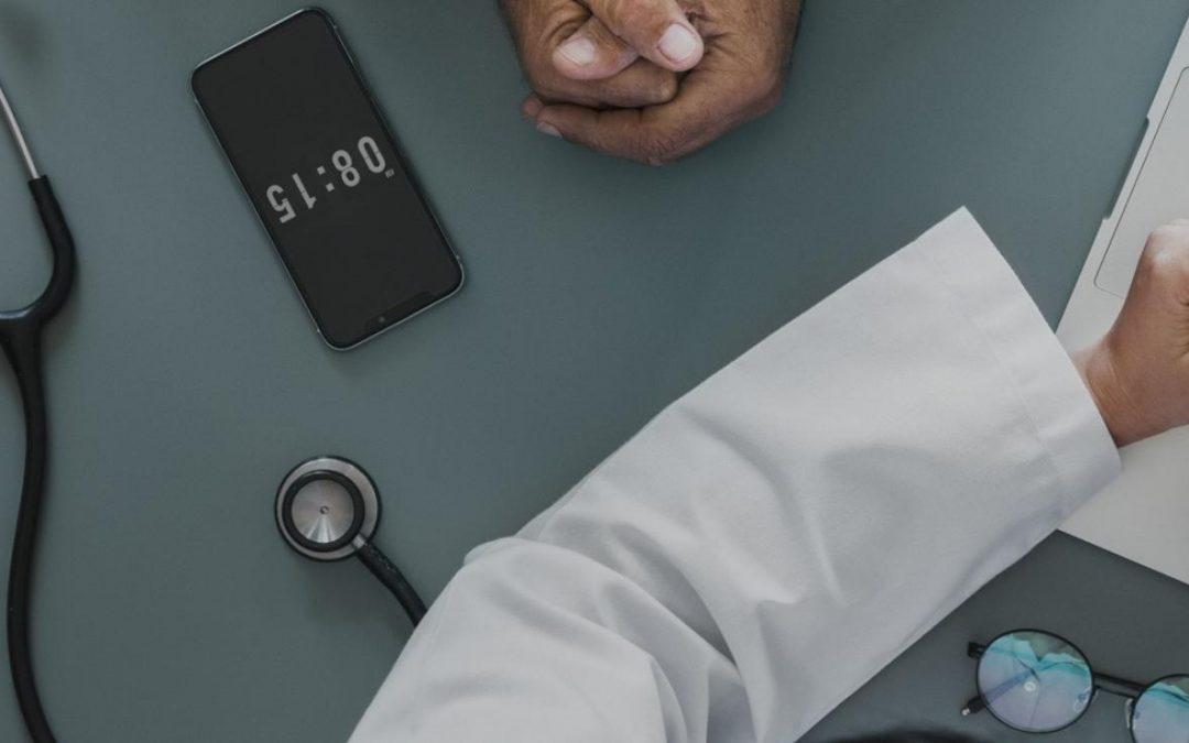 Le diplôme universitaire « Enseignement pratique pluridisciplinaire de santé connectée » de Paris Diderot