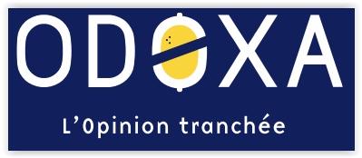 Logo ODOXA