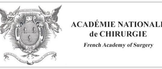 Academie Nationale de Chirurgie