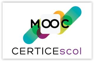 Logo Mooc CertiScol