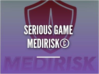 MediRisk, un serious game pour sensibiliser aux enjeux de la cybersécurité à l'hôpital