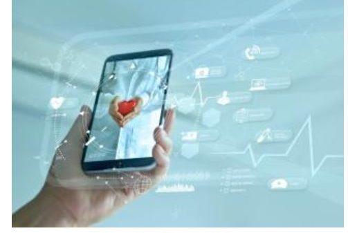 Consultation publique pour la stratégie d'accélération « Santé numérique »