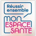Logo Mon Espace Santé