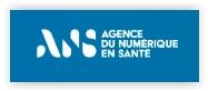 Logo monochrome ANS