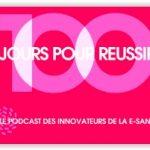 Logo 100 jours pour réussir